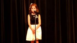 Gracie Phillips Westville Idol
