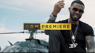 C Montana - Jugging In The T House [Music Video] | GRM Daily