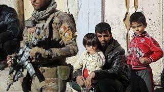 أخبار عربية - القوات العراقية تحرر مناطق سهل نينوى بالكامل من داعش