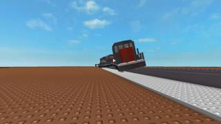3 roblox train crash part 2