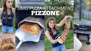 Pizza Lover's Heaven | Making a
