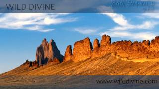 Guided Meditation - Desert Chant