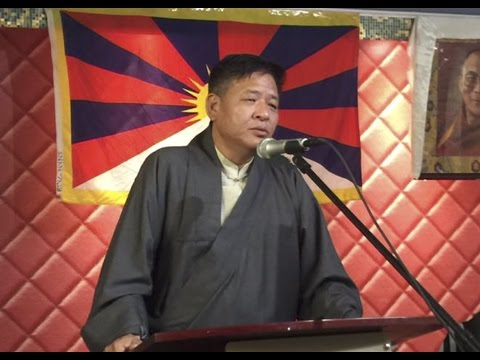 U.S.Tibetan Newspaper, Episode 40