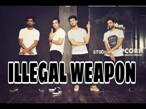 Illegal Weapon   Jasmine Sandlas ft. Garry...