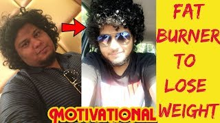 MY VIEW ON FAT BURNER//MOTIVATION FOR YOU ! #INSPIRATIONAL