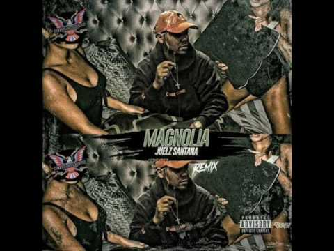 Juelz Santana - Magnolia (Remix) (New Music June 2017)