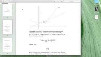 Resizing PDF on a Mac