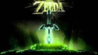 The Legend of Zelda: The Ocarina of Time Full Soundtrack H.264 AAC