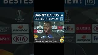 Danny Da Costa's Interview des Jahres