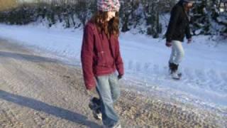 Snow 2010 - Perfume Genius - Mr Peterson