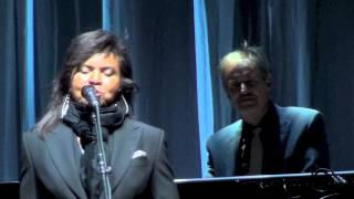 Leonard Cohen Ghent, Alexandra Leaving  15-8-2012