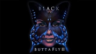 Black ButtaFly Official Music Video - Sharon Blu Rain