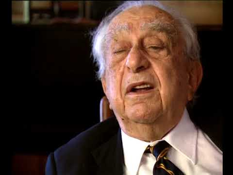 Edward Teller - Staying in Rome and Fermi's work with uranium (41/147)