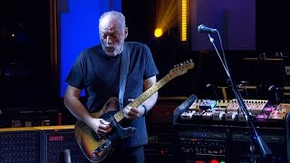 David Gilmour - Rattle That Lock - Later… with Jools Holland - BBC Two