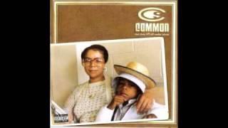 Common - Stolen Moments Pt II