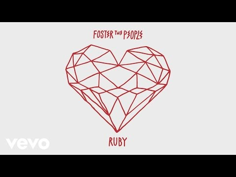 Foster The People - Ruby (audio)