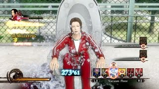 Deception IV: The Nightmare Princess: Giant Bomb Quick Look