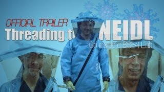 threading the neidl inside a bsl 4 lab official trailer