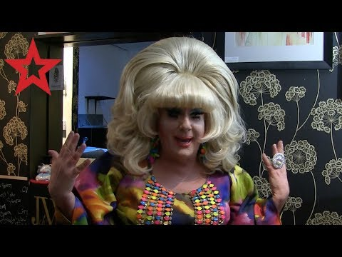 Lady Bunny talks London, being politically incorrect and RuPaul's Drag Race
