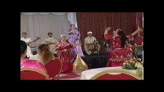 ILISS  NTIHIHITE   - AMARGUE | Music, Maroc,