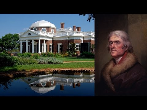 American Founders inspired by Classical Greece and Rome