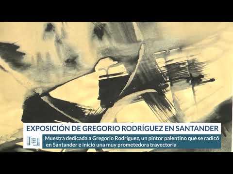 Exposición de Gregorio Rodríguez Museo MAS Santander