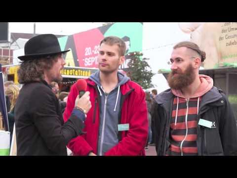Veganes Straßenfest Hamburg | Information, Aufklärung, Bewusstsein