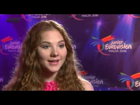 Junior Eurovision Éire 2016 - Final