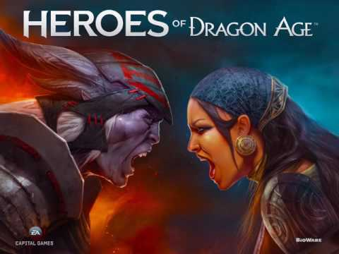 Heroes Of Dragon Age Another Bethany #16.1