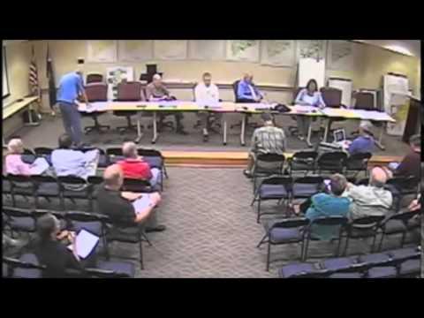 2015 06 17 Kennett Township Board of Supervisors Meeting