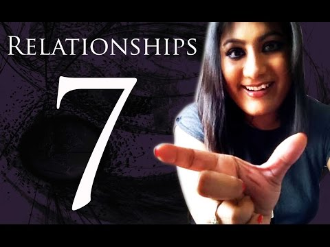 Life Path 7 Marriage Compatibility