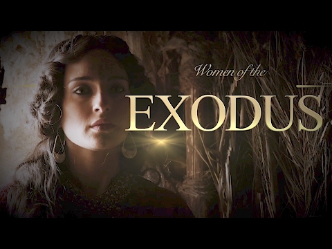 The Women of the Exodus