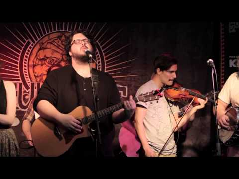 "The Oh Hellos - ""Cold Is The Night"" (Live In Sun King Studio 92 Powered By Klipsch Audio)"