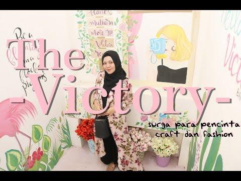 Toko The Victory Bandung Ini Surga Apa Bukaaan Youtube