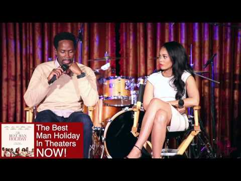 The Best Man Holiday Cast Discuss Their Characters and Faith