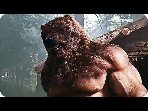 GUARDIANS Teaser Trailer 3 (2017) Russian...