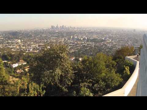 Griffith Park Tour Guide