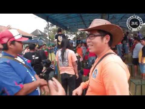 PIALA GANAS STRONG , Minggu 14 Mei 2017 , jam 10.00 WIB - Sukamandi-Subang