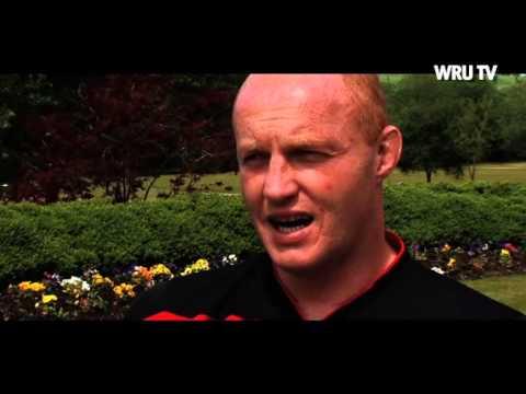 Classic Match: Wales v France 2008 | WRU TV