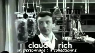Hommage Lautner - Les tontons flingueurs-bande annonce avec sous-titres