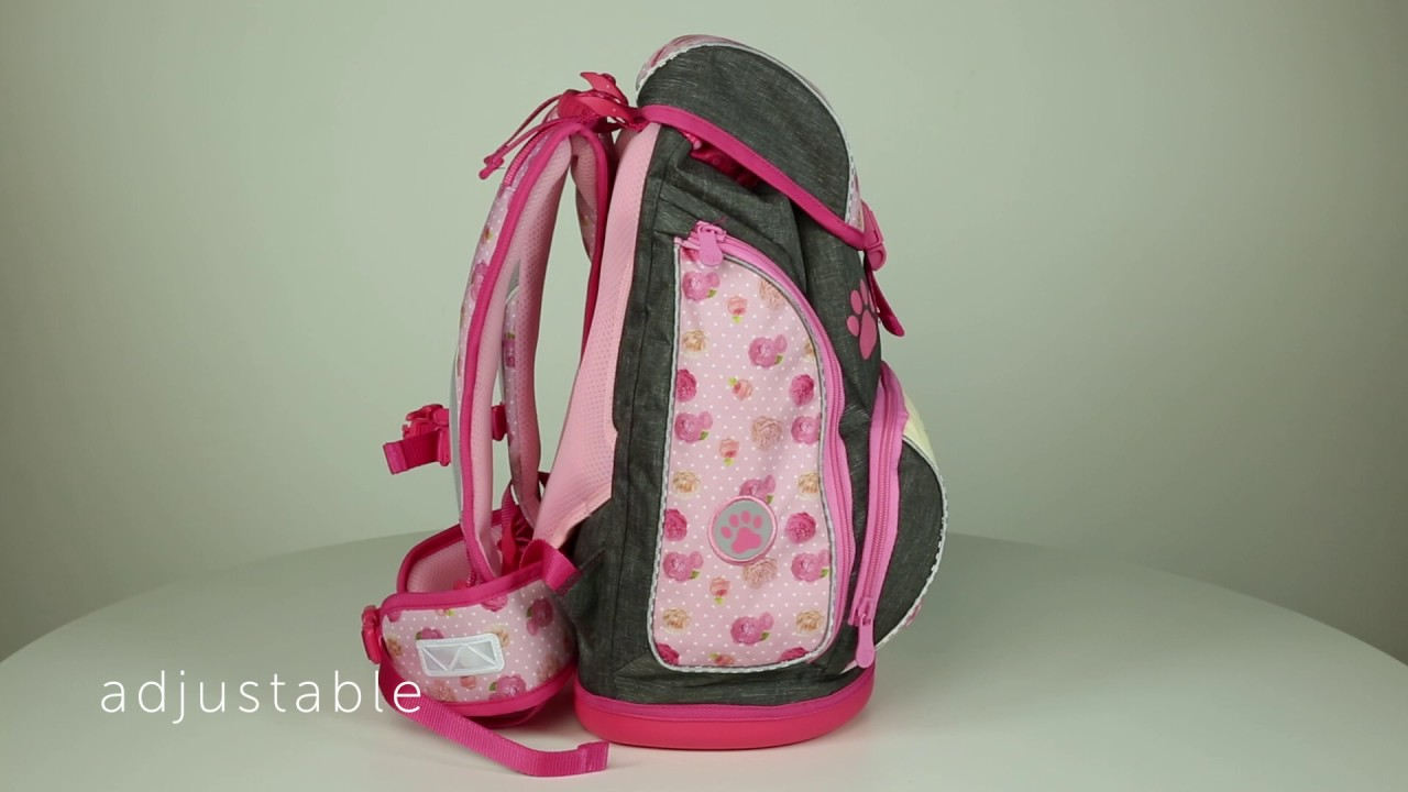 a03264e0bc Školský batoh Comfi Pack Pink harmony