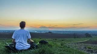 행운을 끌어오는 신비한 명상음악  The golden bell of my heart  Lucky, Happy, Healing, Relax, Yoga, Meditation Music