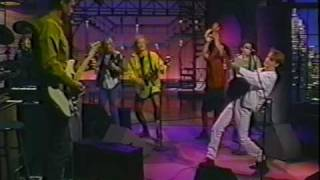 Cracker - Teen Angst (What The World Needs Now) performance (1992)(HQ)