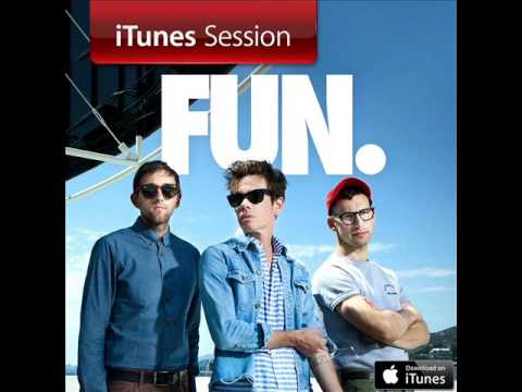 fun. - Queen of the Slipstream (iTunes Session)