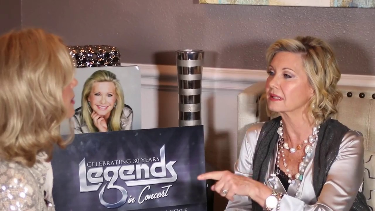 Meet legends in concerts first olivia newton john tribute act youtube meet legends in concerts first olivia newton john tribute act m4hsunfo