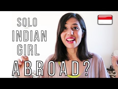 Full Time Travel, E03 | Steps for planning a trip! I'm going to Indonesia