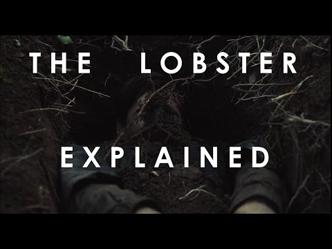 """The Lobster"" (2015) Explained"