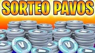 FORTNITE SOLO SCRIMS | SORTEO DE 8000 PAVOS - JUGANDO CON SUBS - TMHV - #Mexico #Fortnite