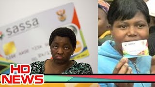 Bathabile Dlamini 'All v_irgins to receive Grant for temptations they overcome daily'