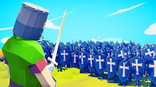 1-knight-vs-10-000-peasants-totally-accurate-battle-simulator